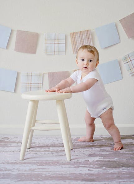 Printable Developmental Milestones Chart – Facts of a