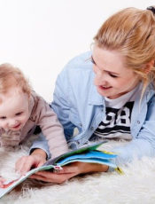Reading Books to Kids – Why and Tips to Make it Easier