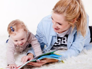 Reading Books to Kids – Why and Tips