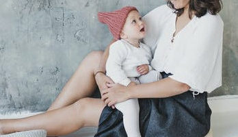 How to Exercise with a Baby – Indoors