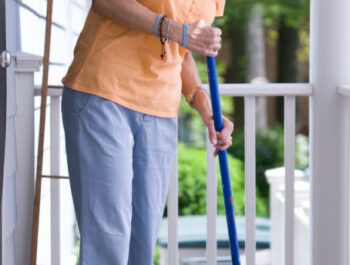 Spring Clean a House